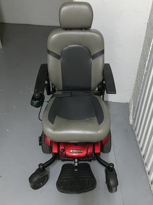 Electric wheelchair for Sale in The Bronx, NY