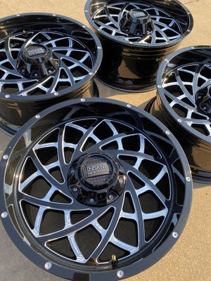 Rims 20' for Sale in Forney, TX