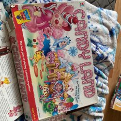 Candy Land Boardgame. Free If You Get Another Item for Sale in Fremont, CA