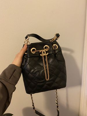 vintage chanel bucket bag for Sale in Diamond Bar, CA