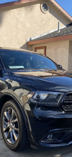 2014 Dodge Durango R/T Stock Hood For Sale for Sale in Irvine,  CA