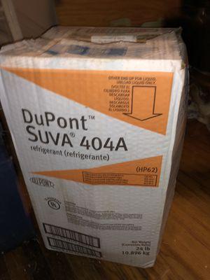 Refrigerant 24 LB Brand New for Sale in Lincoln, NE