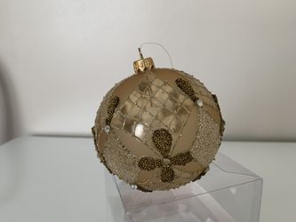 Christmas tree decoration for Sale in Springfield,  IL