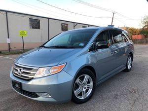 2012 Honda Odyssey for Sale in Hasbrouck Heights, NJ