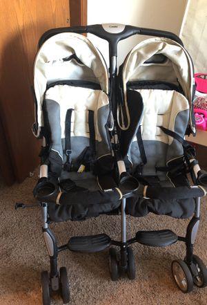Double stroller for Sale in Eden Prairie, MN
