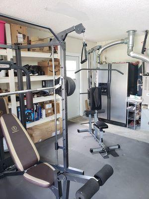 Back Machine for Sale in Saint Petersburg, FL