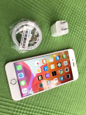Apple iPhone 6s Plus 16 GB T-Mobile or Metropcs for Sale in Los Angeles, CA
