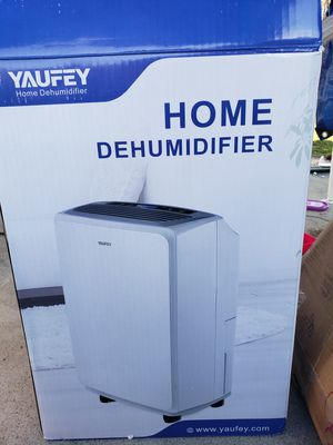 Dehumidifier for Sale in Fresno, CA