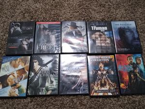 51 Blue Rays and DVDs for Sale in Wasilla, AK