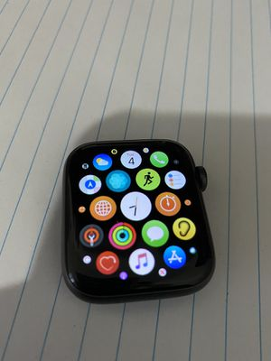 Apple Watch series 5 44mm for Sale in Post Falls, ID