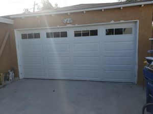 Garage Doors sales and repairs for Sale in Downey, CA