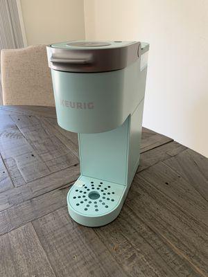 Keurig (K-mini single serve coffee maker) for Sale in Irvine, CA