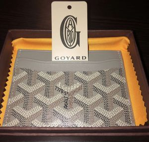 3 Goyard card holder for Sale in Washington, DC