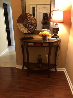 Console table for Sale in McDonough, GA