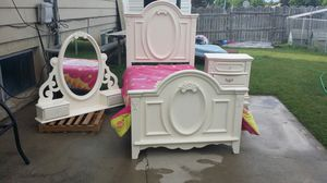 Twin bedroom set for Sale in Payson, UT