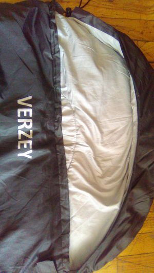 Verzey sleeping bag -20F for Sale in Salem, OR
