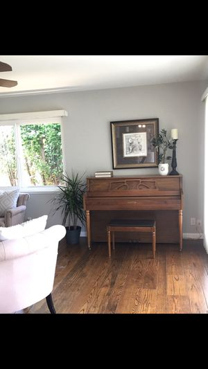Kimball piano for Sale in San Jose, CA