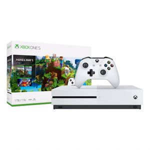 Xbox one s 1tb for Sale in Burtonsville, MD