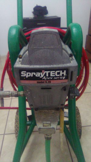 Airless paint sprayer for Sale in Honolulu, HI