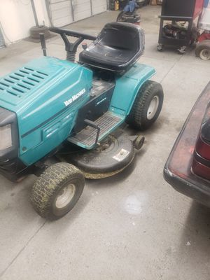Riding mower for Sale in Hickory, NC