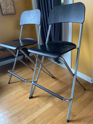 IKEA Bar stools for Sale in Germantown, MD