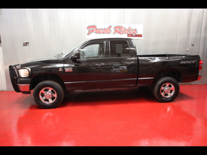 2008 Dodge Ram 2500 for Sale in Evans, CO