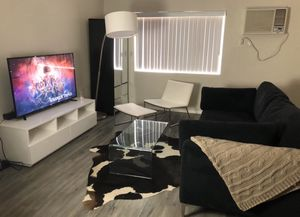 Used bedroom and living room set $2,700 (CB2, Living Spaces, Wayfair) for Sale in Los Angeles, CA