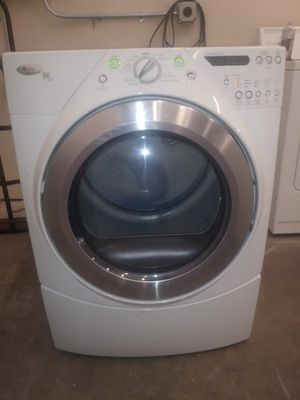 Whirlpool Dryer for Sale in Addison, TX