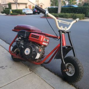 Mini Bike for Sale in Irvine, CA