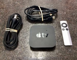 Apple TV 3rd Generation for Sale in Town 'n' Country, FL