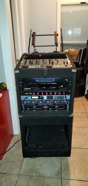 DJ equipment for Sale in Clearwater, FL