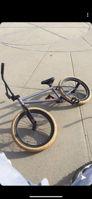 Sunday bmx bike with additional parts for Sale in North Bellmore, NY