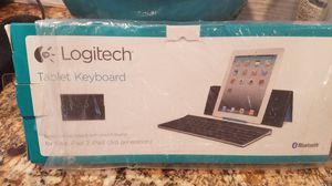 logitech ipad keyboard. new in box for Sale in Poway, CA