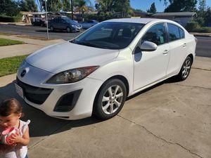2010 Mazda 3 for Sale in El Cajon, CA