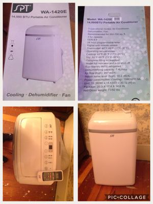 Portable AC dehumidifier for Sale for sale  Cartersville, GA
