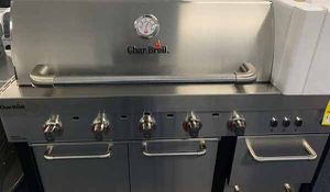 Brand New Char-Broil BBQ Grill 87 for Sale in Austin, TX