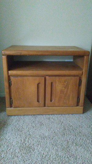 Nightstand/Table for Sale in Detroit, MI