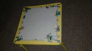 Toy story kids table for Sale in Winter Haven, FL