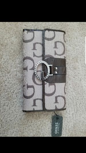 Guess Wallet-New for Sale in Fairfield, CA