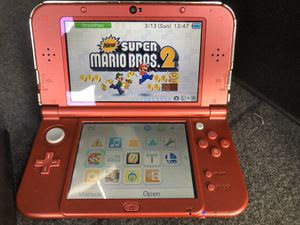 Nintendo 3DS plus Extras - Great Comdition for Sale in Lucas, TX
