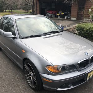 2004 BMW 325Ci for Sale in Whitehouse Station, NJ