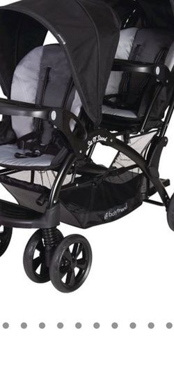 Double Sit And Stand Stroller for Sale in Gilroy,  CA