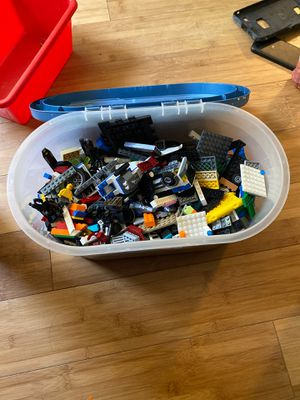 LEGOs toys for Sale in Fuquay-Varina, NC