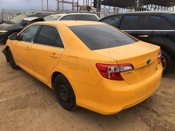 2014 Camry For Parts ONLY!!