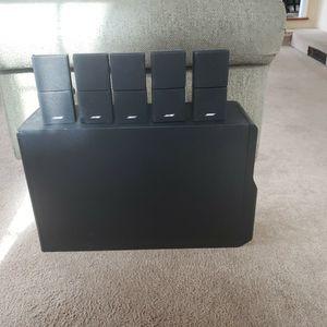 Bose Surround Sound System for Sale in Park Ridge, NJ