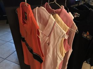 Golf clothes for ladies for Sale in Avon Park, FL