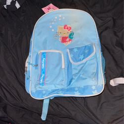 Hello Kitty Backpack Y2k for Sale in Los Angeles,  CA