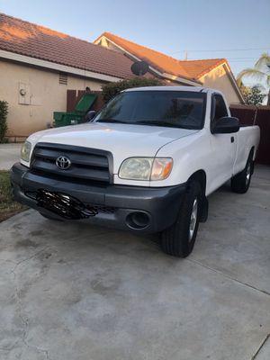 2005 Toyota Tundra v6 4.0 for Sale in Menifee, CA