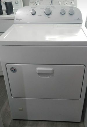 Whirlpool Gas Dryer Good Condition for Sale in Homeland, CA