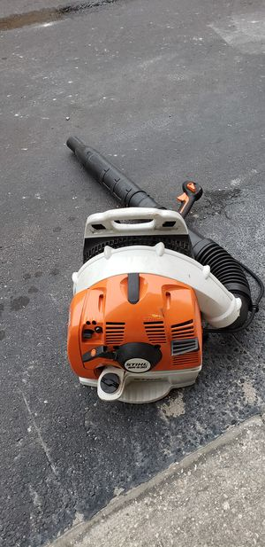 Stihl backpack blower for Sale in Winter Park, FL